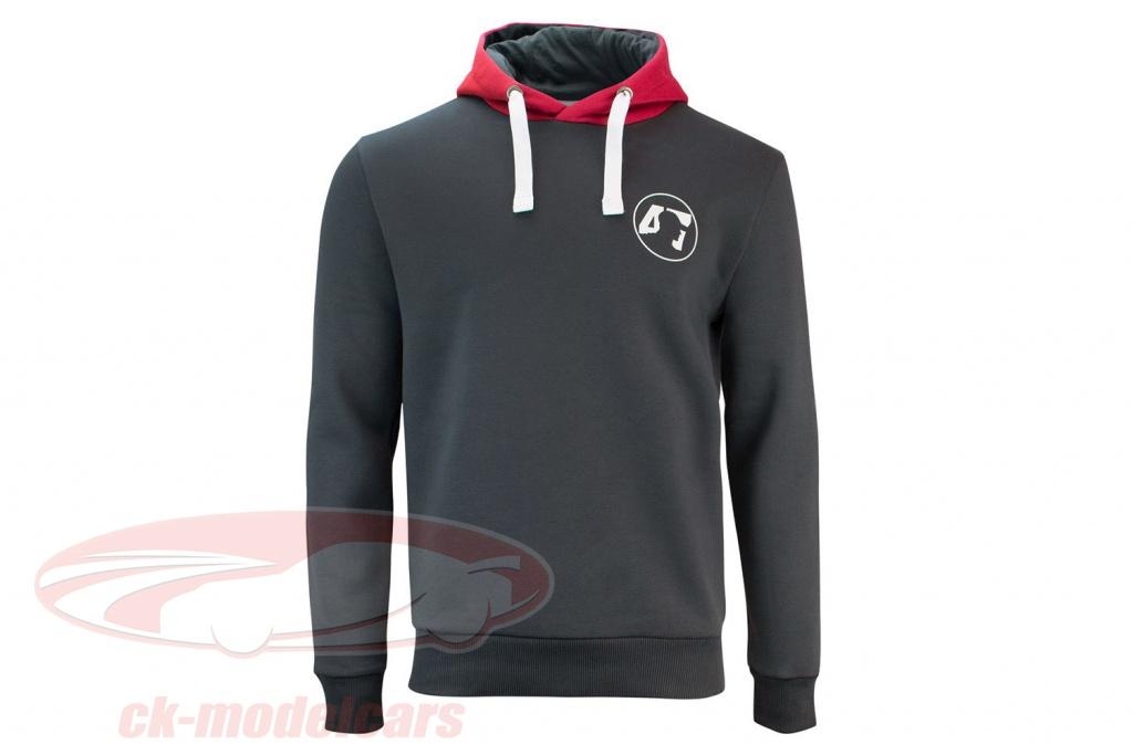 mick-schumacher-pullover-con-cappuccio-series-2-antracite-rosso-mks-21s-603/s/
