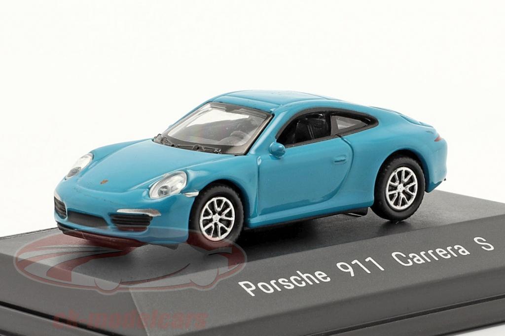 welly-1-87-porsche-911-991-carrera-s-miami-blue-map02390612/