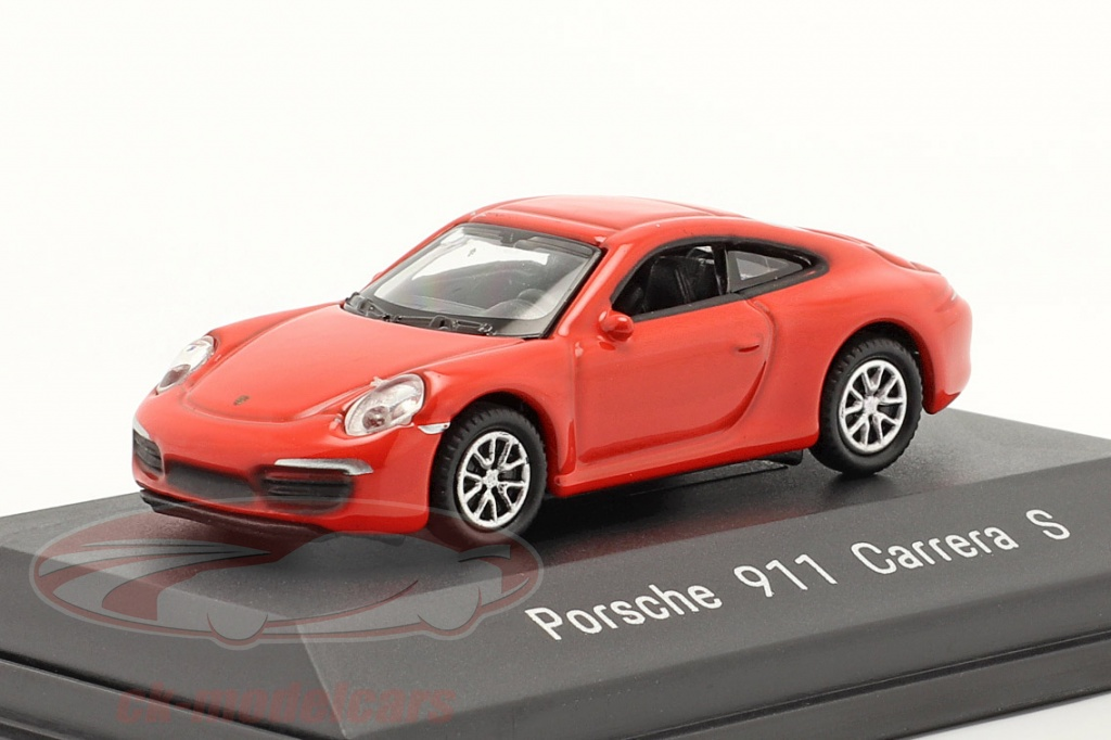welly-1-87-porsche-911-991-carrera-s-rojo-map02390612/