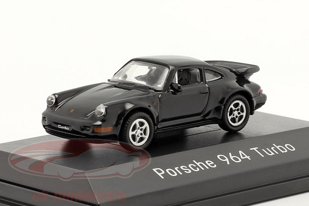welly-1-87-porsche-911-964-turbo-sort-map02390412/