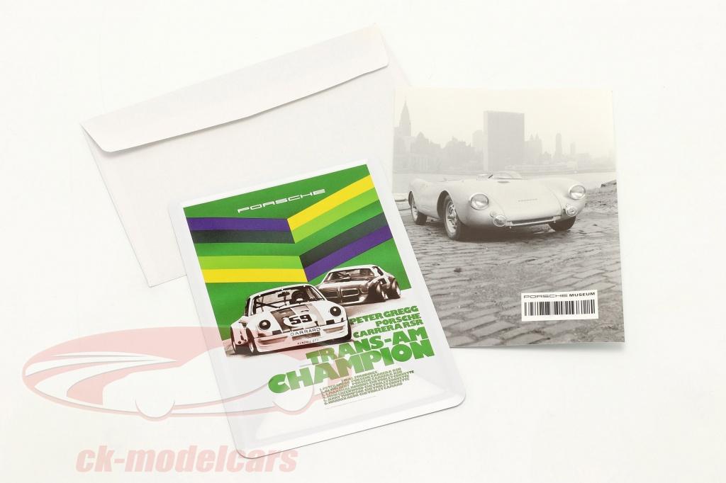 porsche-metalen-ansichtkaart-trans-am-champion-1973-peter-gregg-map11601716/