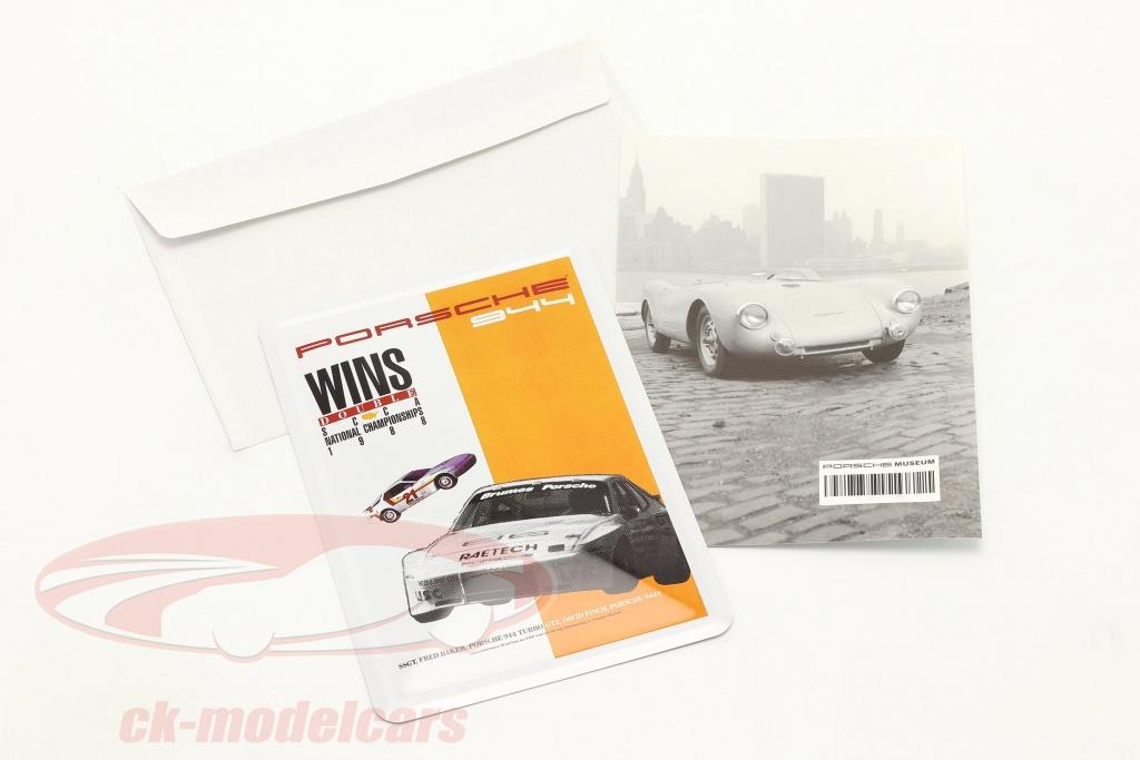 porsche-metal-postkort-porsche-944-scca-1988-map11602616/