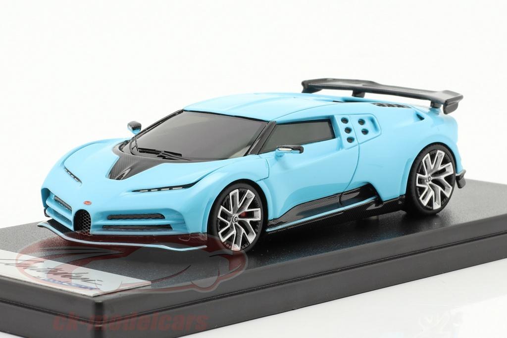 looksmart-1-43-bugatti-centodieci-2019-historic-bugatti-hellblau-ls513e/
