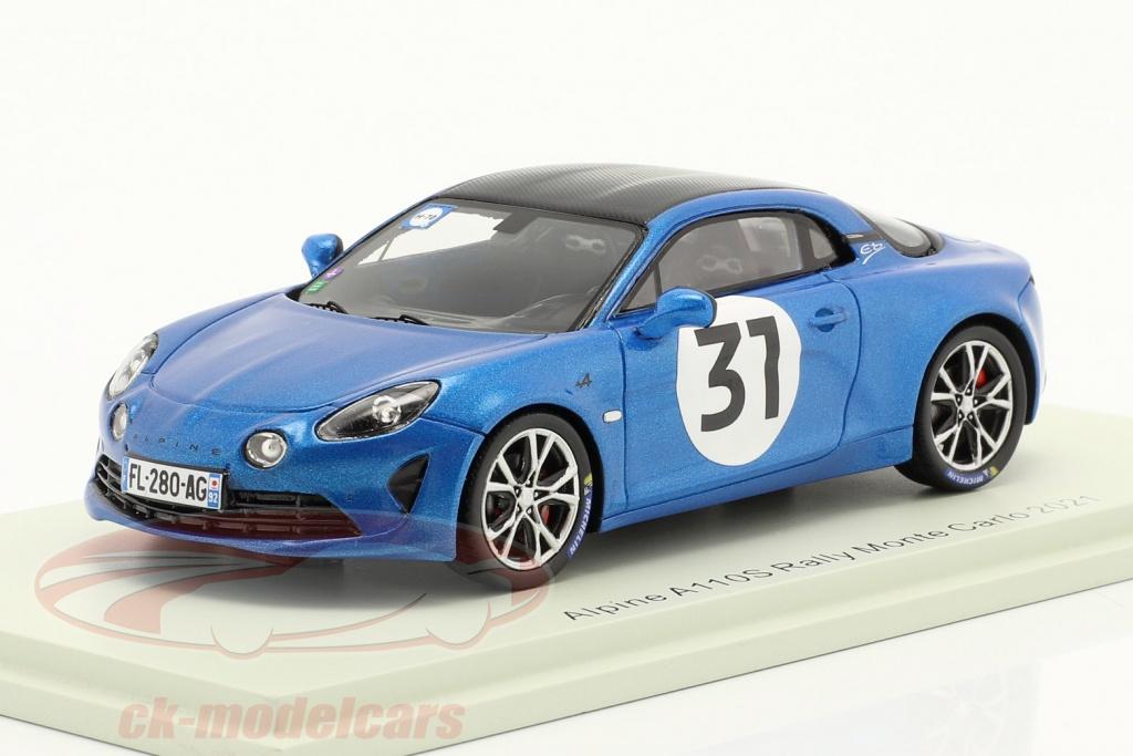 spark-1-43-alpine-a110s-no31-shakedown-rallye-monte-carlo-2021-ocon-escartefigue-s6576/