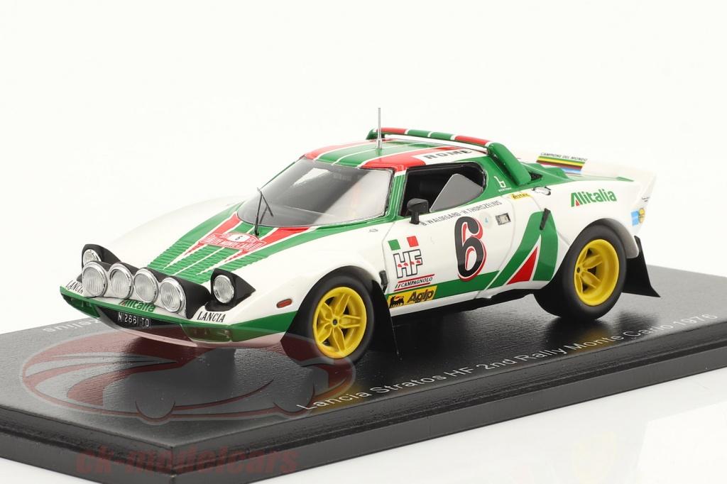 spark-1-43-lancia-stratos-hf-no6-2e-rallye-monte-carlo-1976-waldegard-thorszelius-s9083/