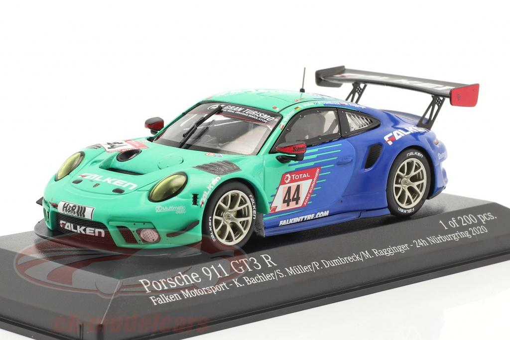 minichamps-1-43-porsche-911-gt3-r-no44-24h-nuerburgring-2020-falken-motorsports-413206044/
