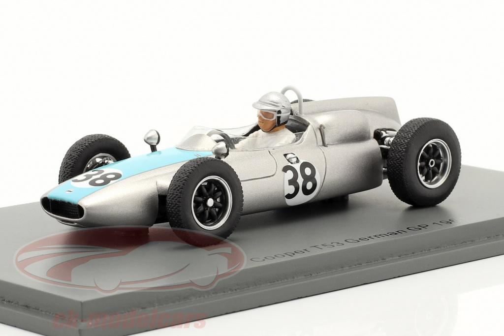 spark-1-43-bernard-collomb-cooper-t53-no38-allemand-gp-formule-1-1961-s8061/