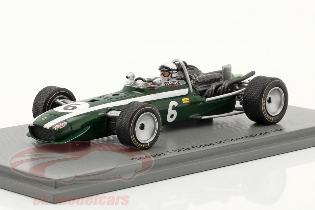 spark-1-43-brian-redman-cooper-t86b-no6-5e-race-of-champions-brands-hatch-1968-s6980/