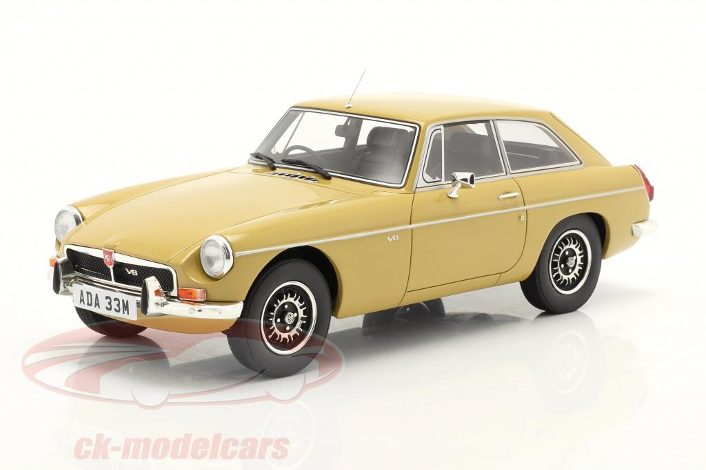 cult-scale-models-1-18-mgb-gt-v8-year-1974-harvest-gold-cml107-1/