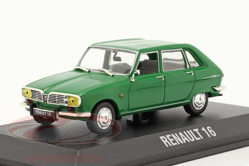 norev-1-43-renault-16-r16-annee-de-construction-1965-1970-vert-7711575950/