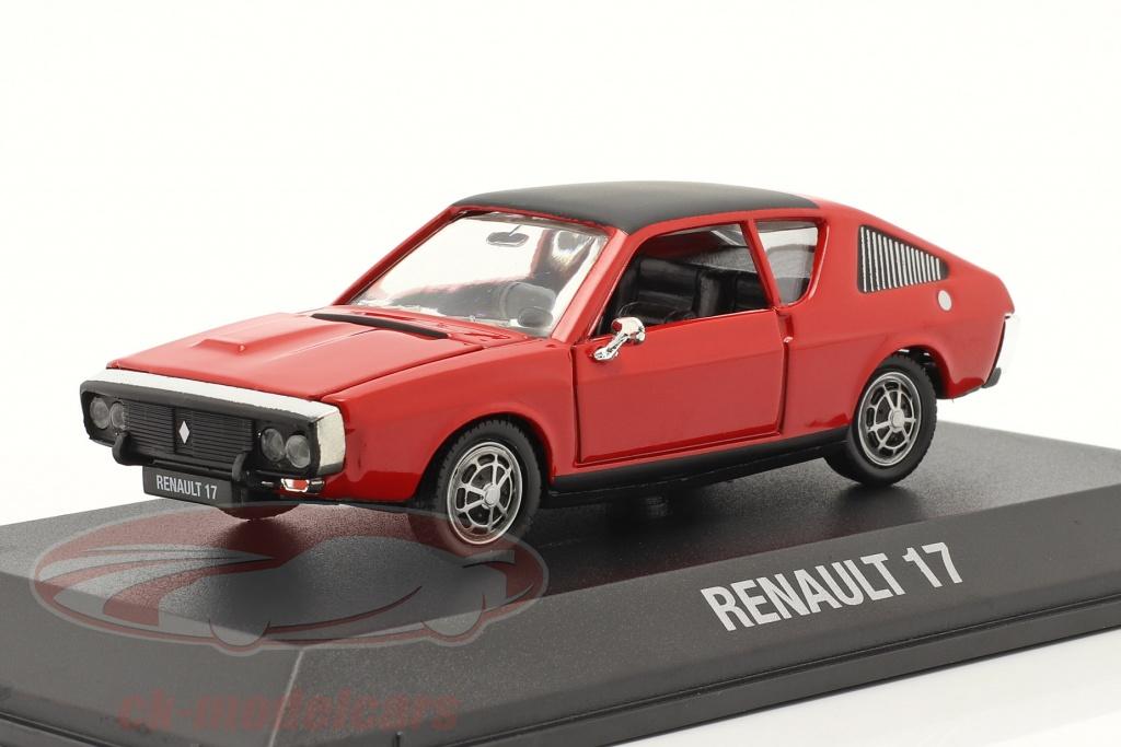 norev-1-43-renault-17-r17-bygger-1971-1979-rd-sort-7711575927/