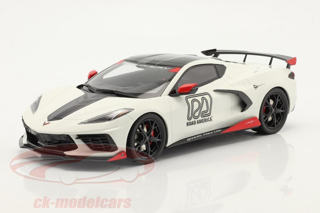 gt-spirit-1-18-chevrolet-corvette-c8-pace-car-imsa-road-america-2020-blanco-gt370/
