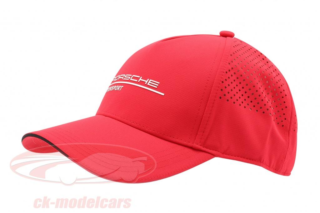 porsche-motorsport-logo-cap-red-304491011600/