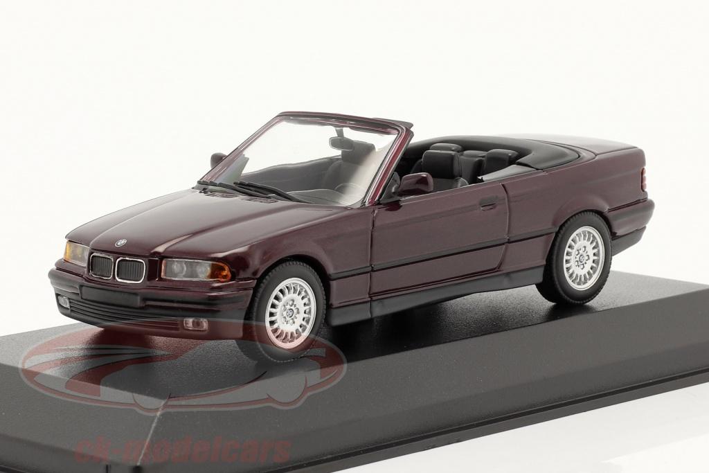 minichamps-1-43-bmw-3-serie-e36-cabriolet-bygger-1993-lilla-metallisk-940023331/