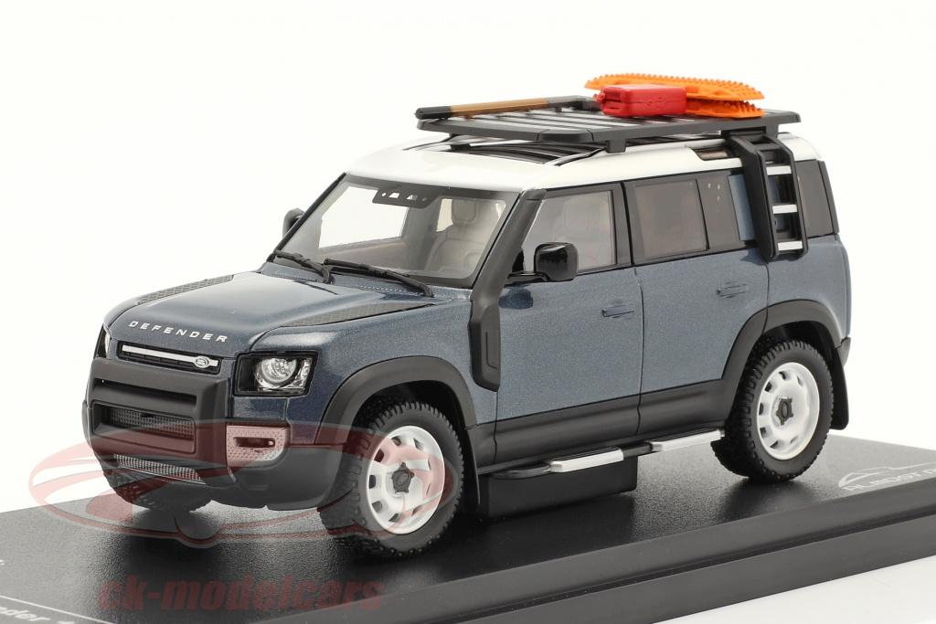 almost-real-1-43-land-rover-defender-110-baujahr-2020-tasman-blau-alm410802/