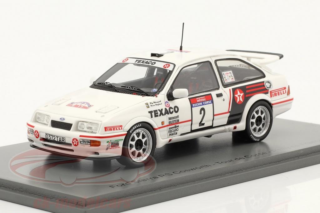 spark-1-43-ford-sierra-rs-cosworth-no2-rallye-tour-de-corse-1987-s8701/