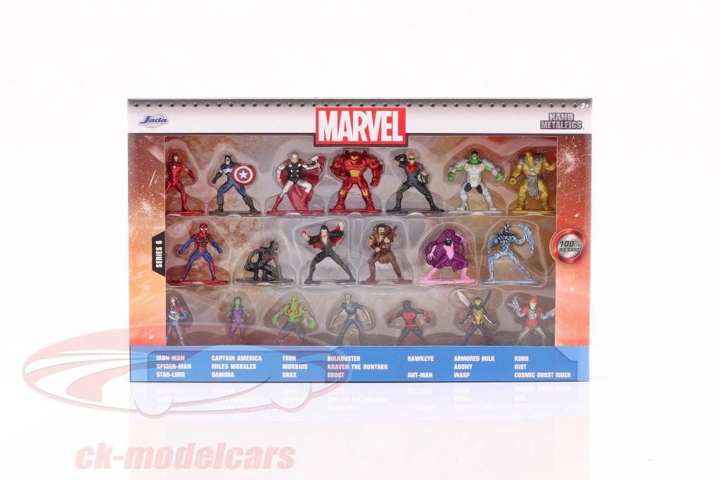 marvel-set-20-personnages-series-6-jada-toys-253225018/