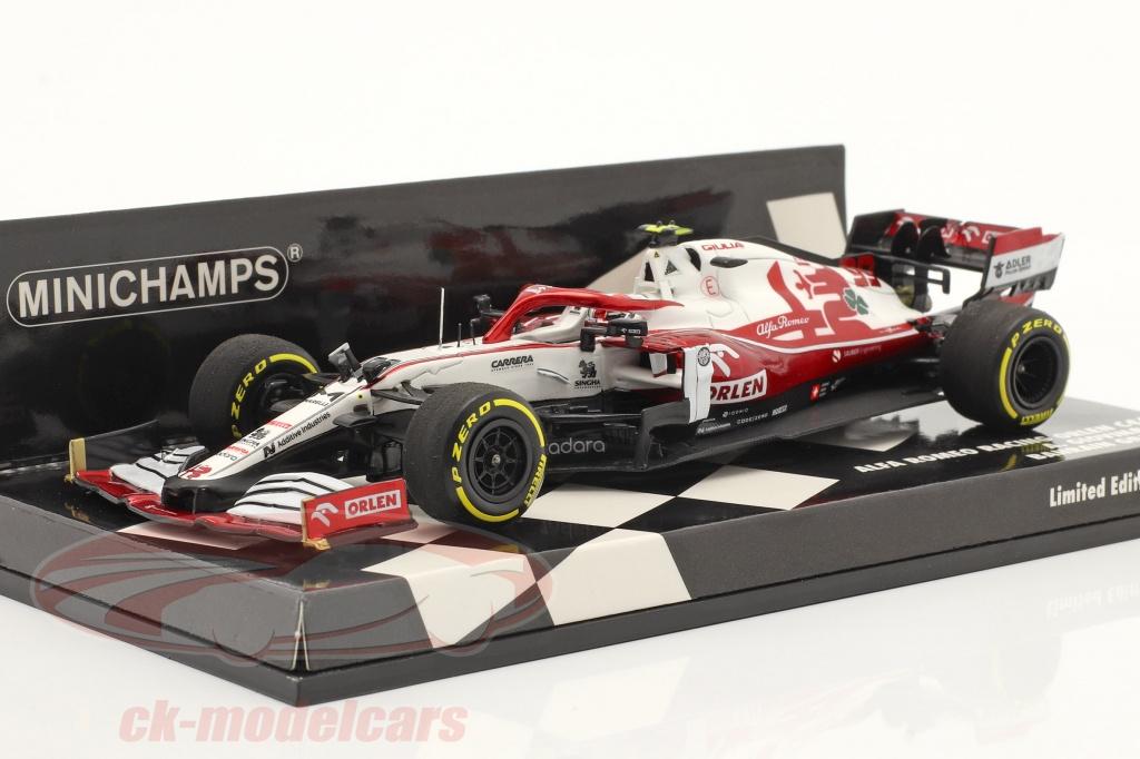 minichamps-1-43-a-giovinazzi-alfa-romeo-racing-c41-no99-bahrain-gp-formel-1-2021-417210199/