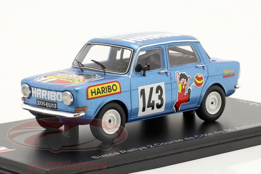 spark-1-43-simca-rally-2-no143-hill-klatre-course-de-cote-st-antonin-1975-sf204/