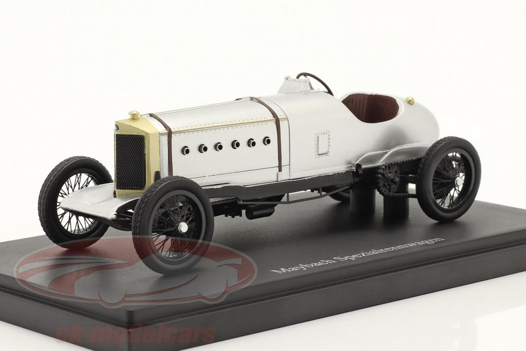autocult-1-43-maybach-srlig-racerbil-bygger-1920-slv-02026/