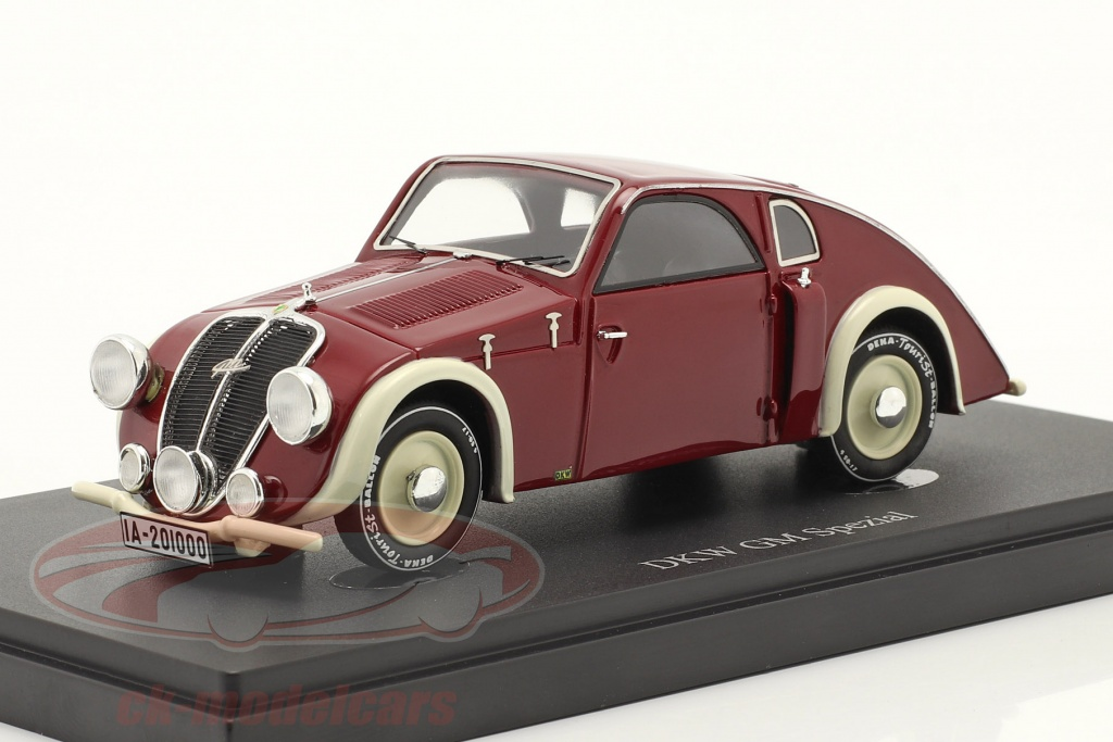 autocult-1-43-dkw-gm-spezial-ano-de-construccion-1936-oscuro-rojo-05032/