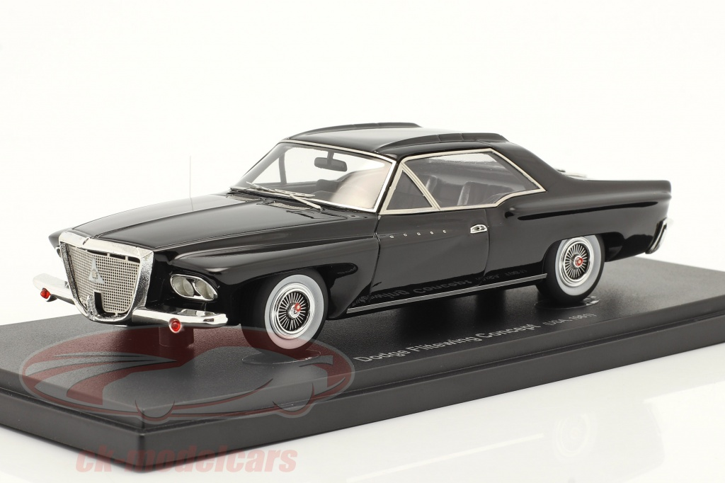 autocult-1-43-dodge-flitewing-concept-car-1961-negro-60070/