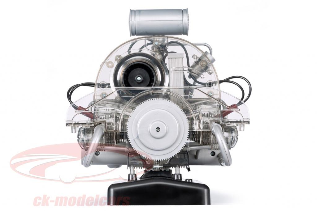 franzis-1-4-volkswagen-vw-bulli-t1-motor-boxer-de-4-cilindros-1950-1953-equipo-67152/