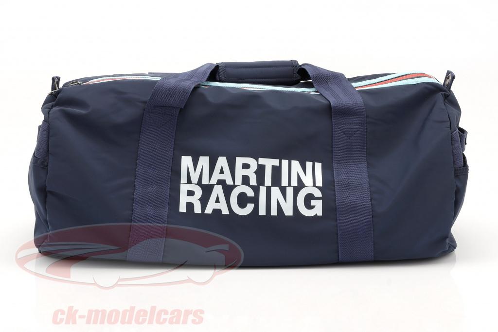 porsche-weekender-sport-og-fritidstaske-martini-racing-collection-mrkebl-wap0359250j/