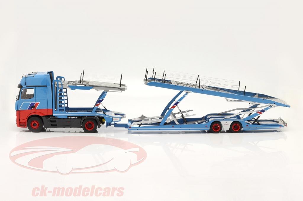 nzg-1-18-set-mercedes-benz-actros-with-lohr-car-transporter-mosolf-light-blue-1025-01/