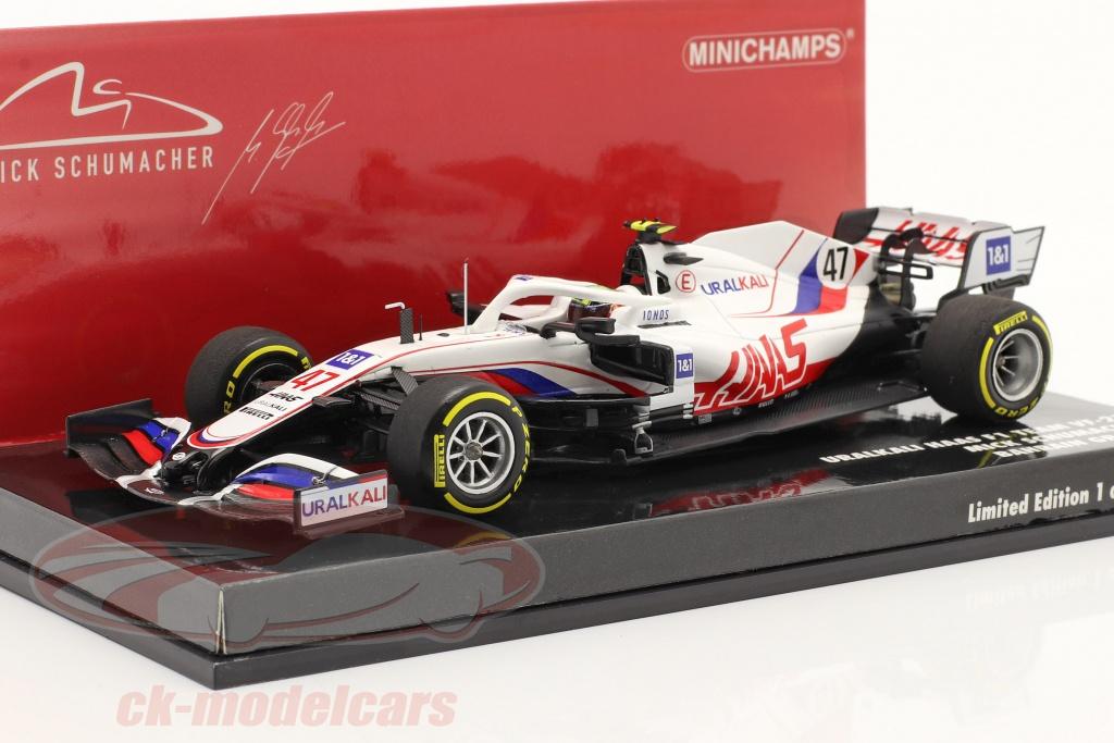 minichamps-1-43-mick-schumacher-haas-vf-21-no47-bahrein-gp-formula-1-2021-417210147/