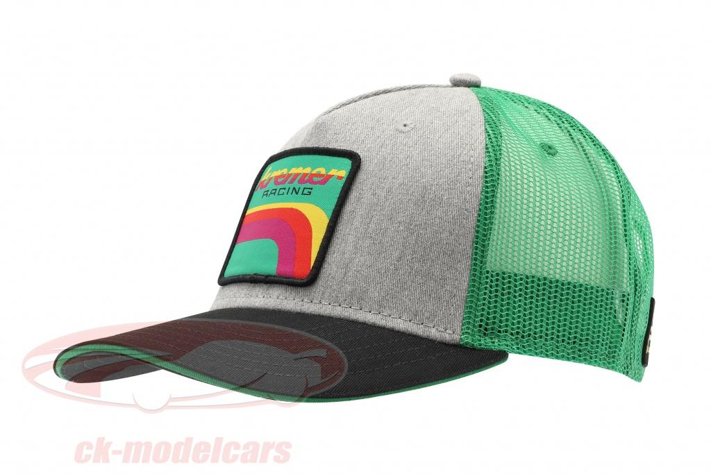 kremer-racing-cap-team-vaillant-black-grey-green-kr-21-051/