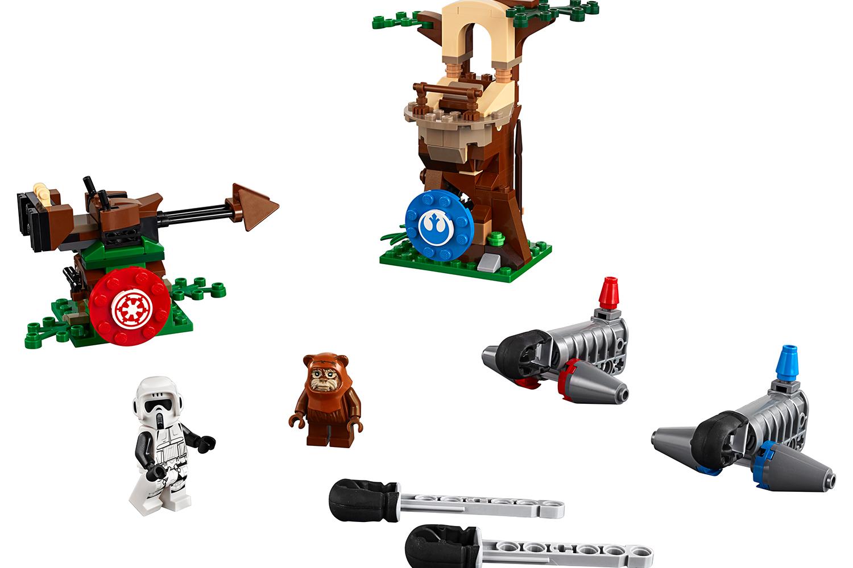 LEGO® Star Wars™ Action Battle Endor™ Assault