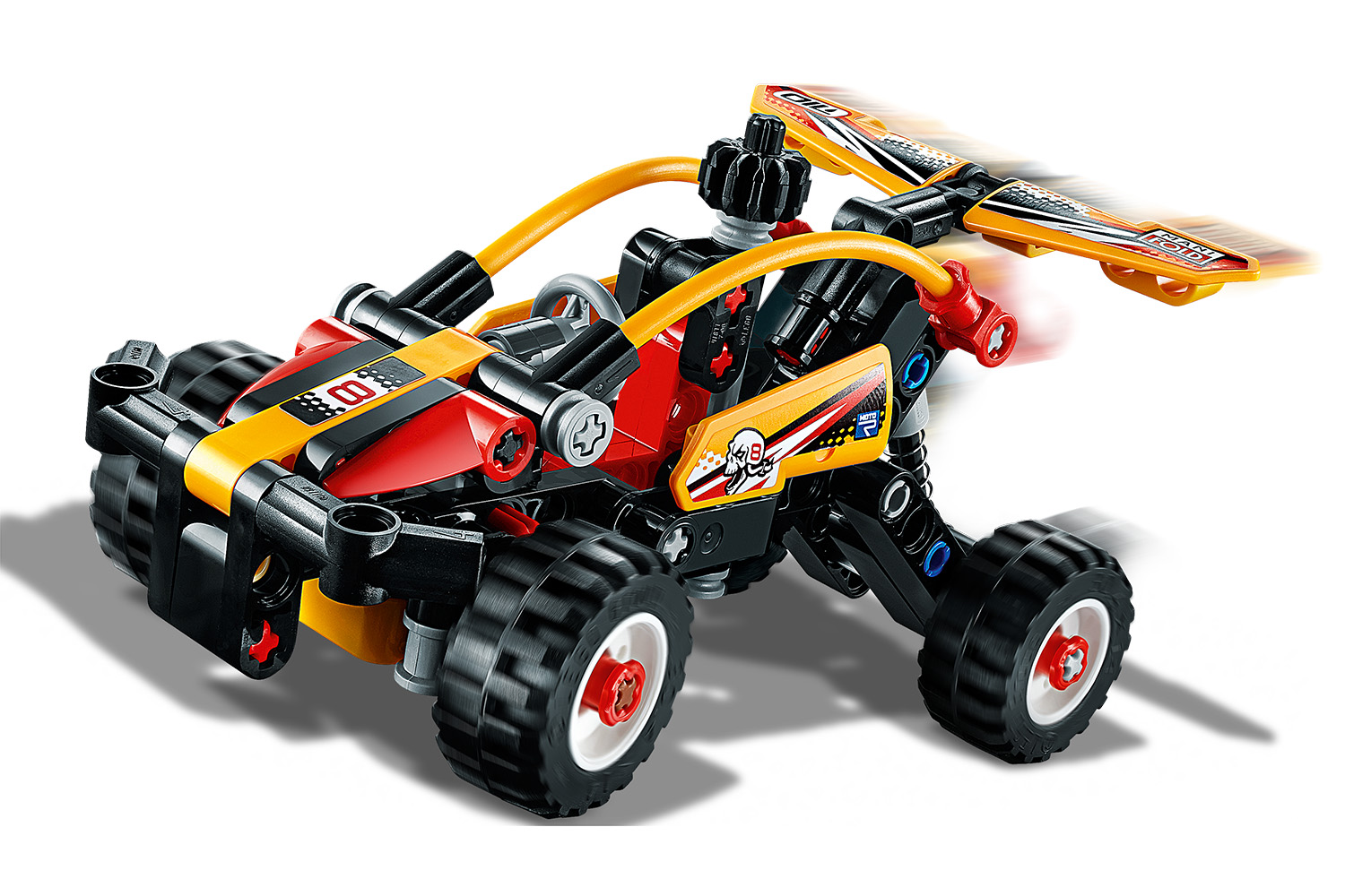 LEGO® Technic Strandbuggy
