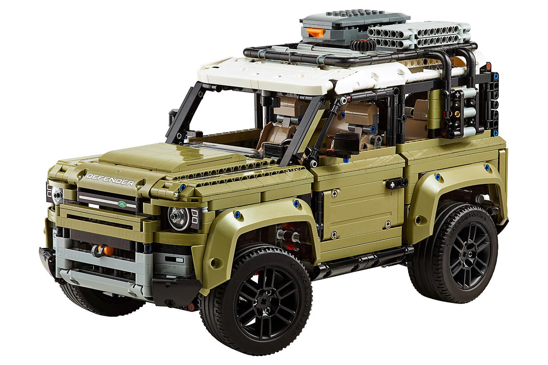 lego-technic-land-rover-defender-42110/