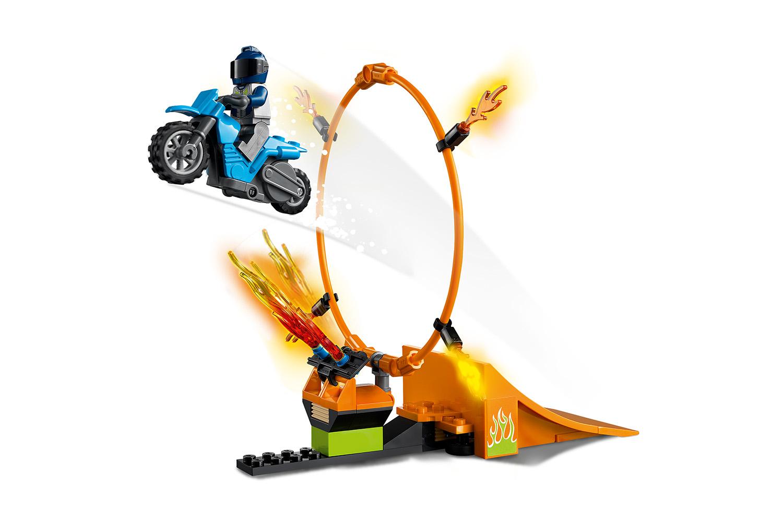 LEGO® City Stunt-Wettbewerb
