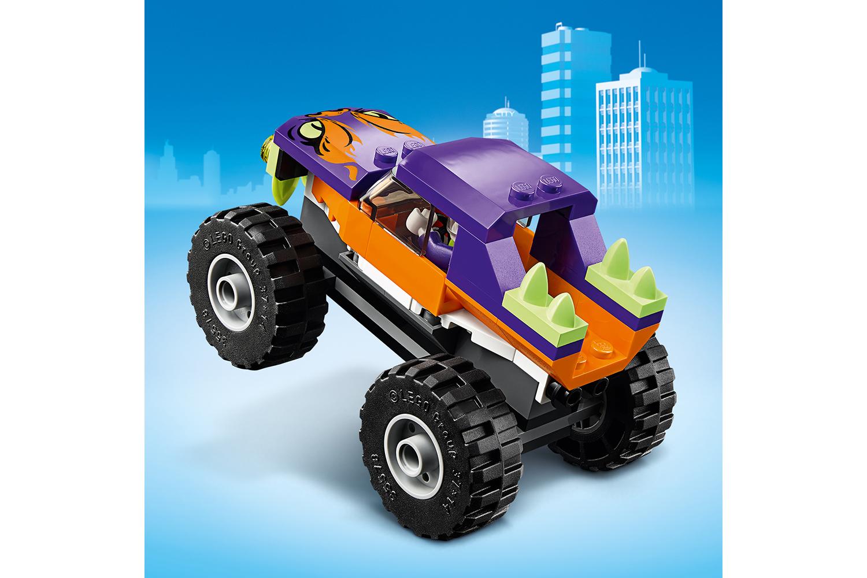 LEGO® City Monster-Truck