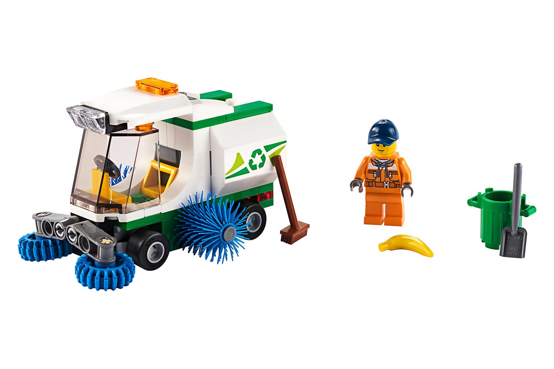 lego-city-strassenkehrmaschine-60249/