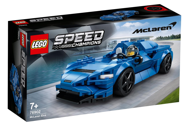 LEGO® Speed Champions McLaren Elva
