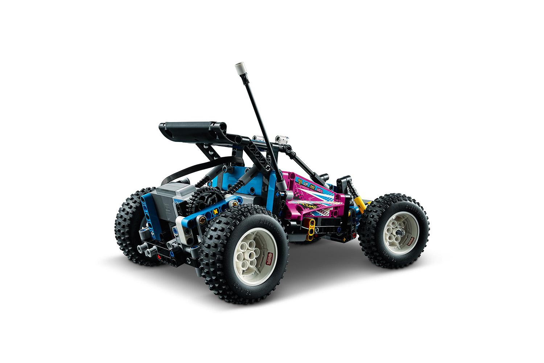 LEGO® Technic Geländewagen