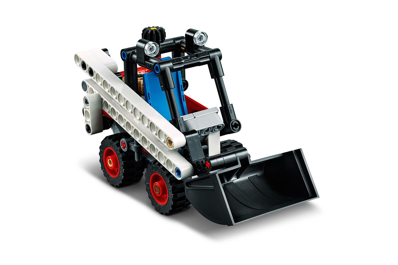 LEGO® Technic Kompaktlader
