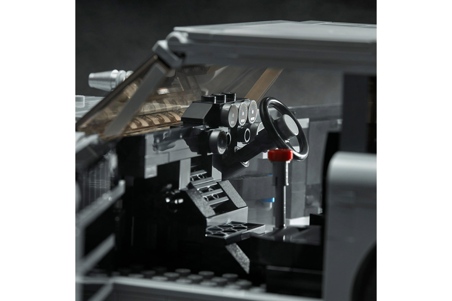 LEGO® Creator™ Expert James Bond 007™ Aston Martin DB5