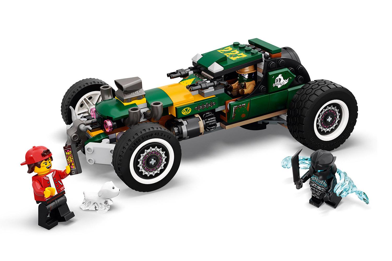 lego-hidden-side-uebernatuerlicher-rennwagen-70434/