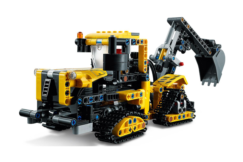 LEGO® Technic Escavador hidráulico