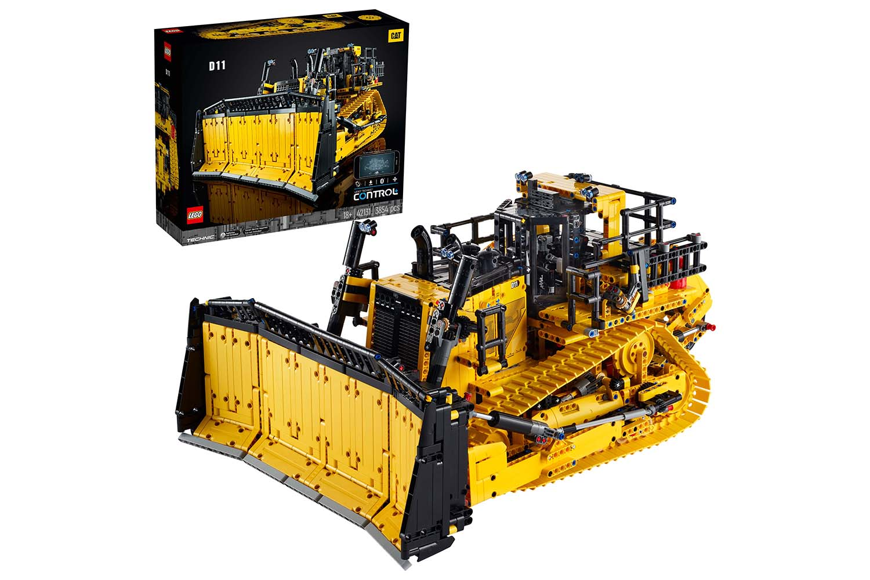 lego-technic-appgesteuerter-cat-d11-bulldozer-42131/