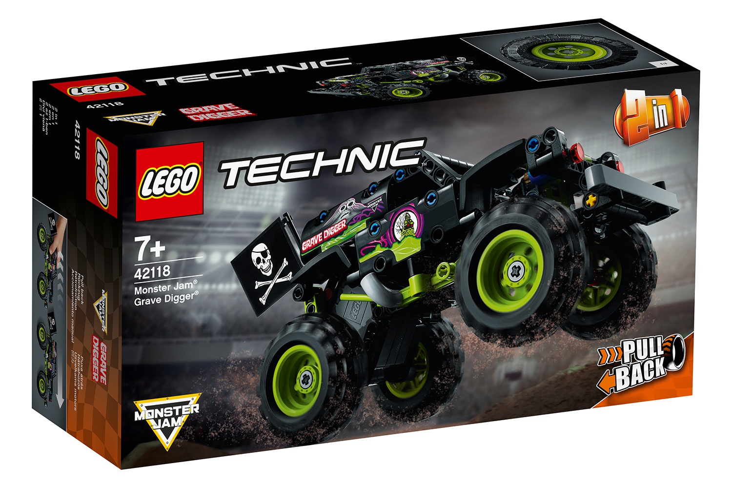 lego-technic-monster-jam-grave-digger-42118/