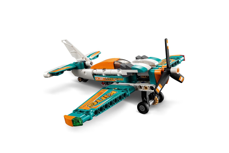 LEGO® Technic Rennflugzeug