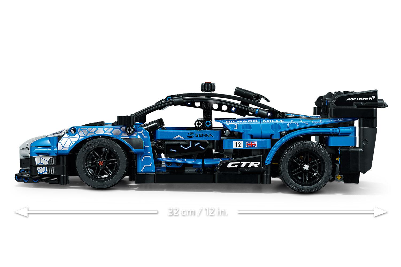 LEGO® Technic McLaren Senna GTR™