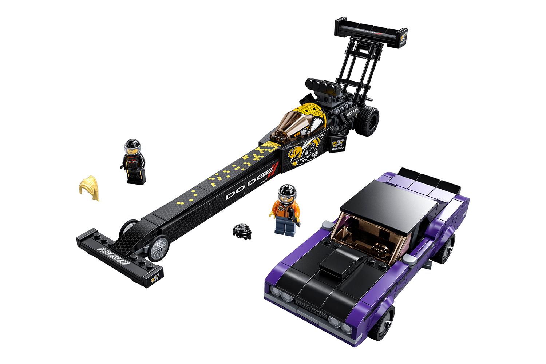 lego-speed-champions-mopar-dodge-srt-dragster-1970-dodge-challenger-76904/