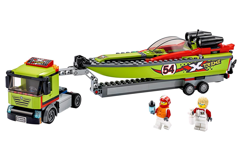 lego-city-rennboot-transporter-60254/