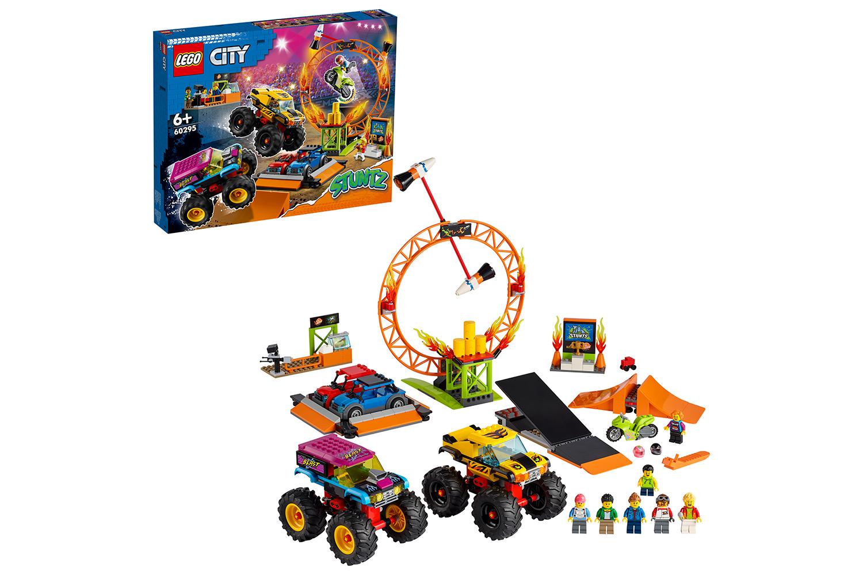 lego-city-stuntshow-arena-60295/